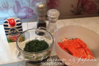 Рецепт свинины кусочками на сковороде с соусом