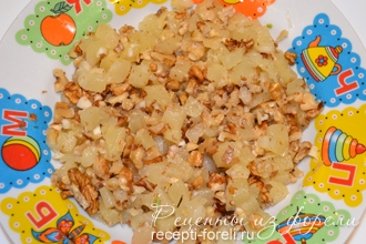 рецепт форели стейки в духовке с картофелем