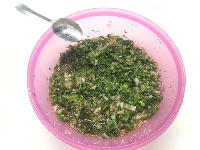 рецепт приготовления маринованной форели